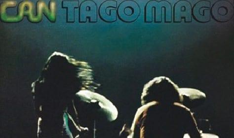 CAN : Tago Mago (Réédition)