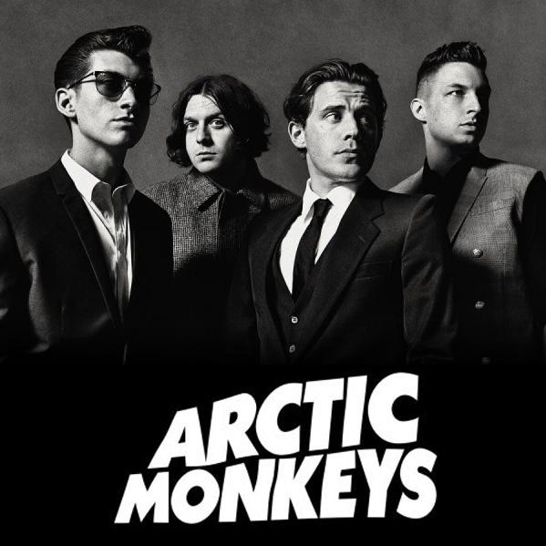 Arctic Monkeys : un court documentaire au pied du sapin