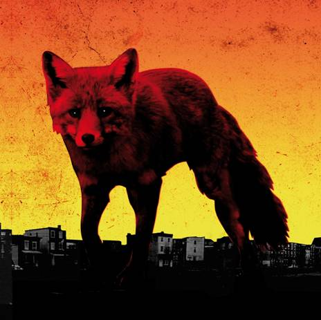 The Prodigy : The Day Is My Enemy