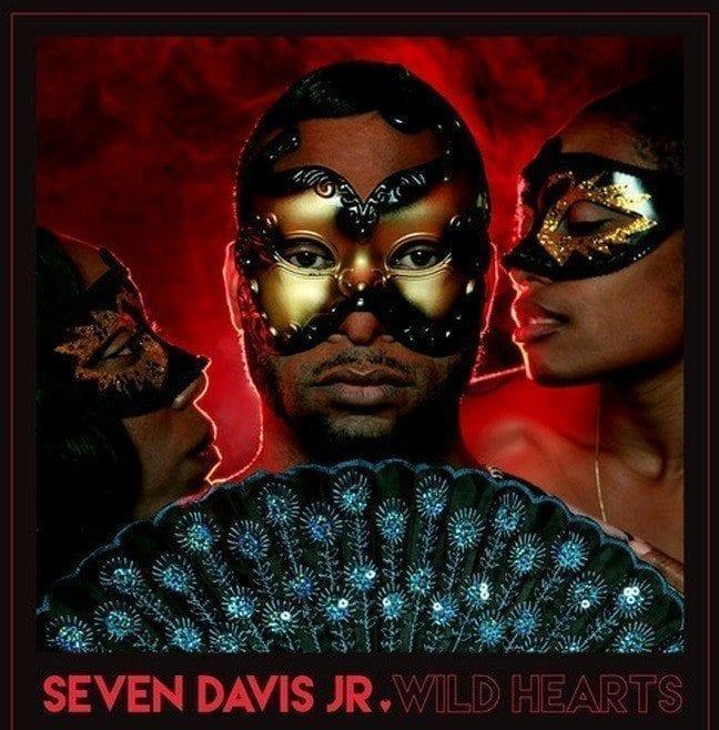 Seven Davis Jr – nouvelle signature de Ninja Tune