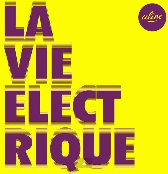 Aline : Nouveau clip et nouvelle date à Paris