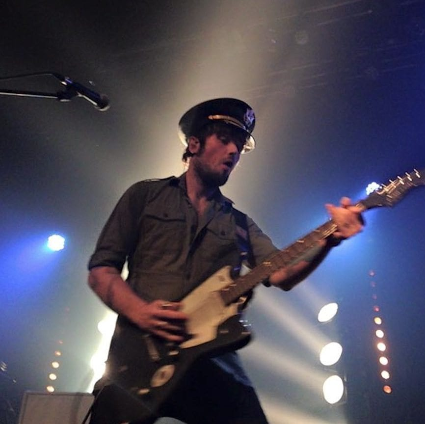 The Dukes @L'Usine Istres (Live-report)