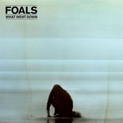 Foals : What Went Down