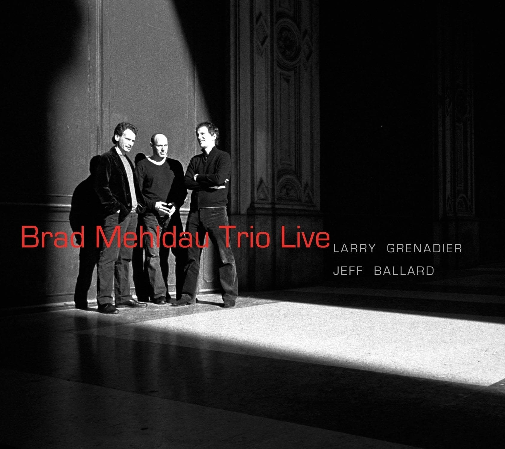 Brad Mehldau ou l'Art Royal du trio