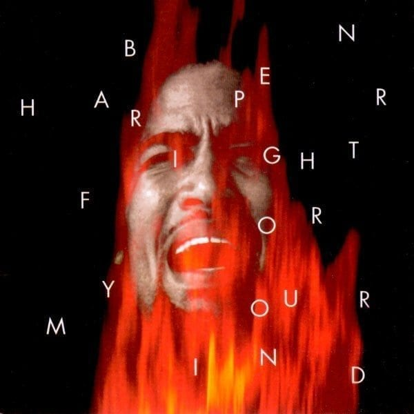Ben Harper : Fight For Your Mind (20 ans déjà)