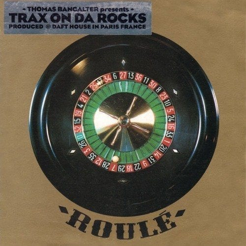 Trax On Da Rocks (20 ans déjà)