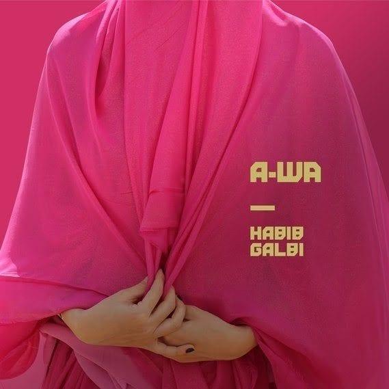 Folk yéménite + Musique éléctronique = A-WA