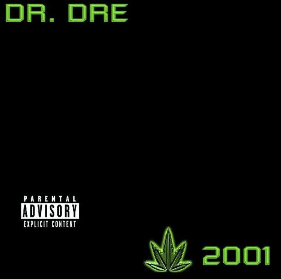 Rétrospectivement, que vaut «2001» de Dr. Dre ?
