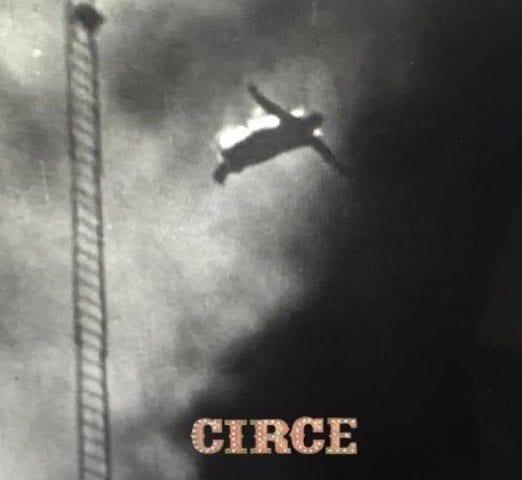 CIRCE, histoire de cirque à l'islandaise