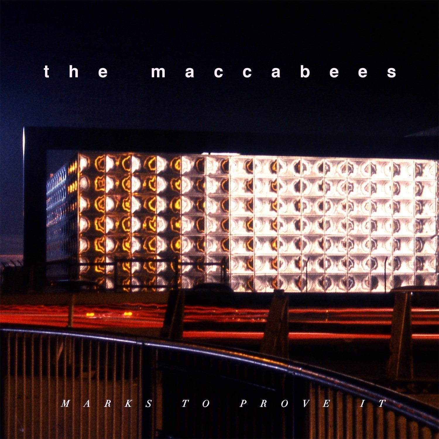 The Maccabees : Marks To Prove It
