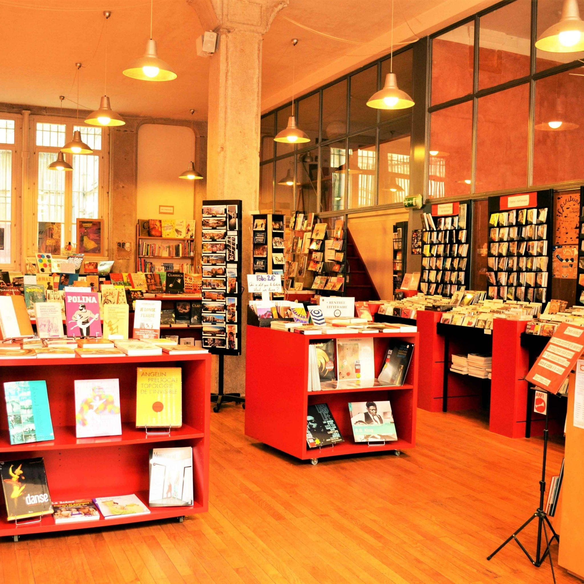 Musicalame: La librairie des mélomanes